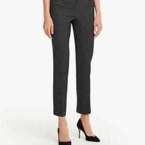 Ann Taylor Factory Ankle Pants, Sz 8